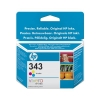 Cartucho HP 343 tinta COLOR (C8766EE)