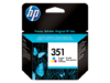 Cartucho HP 351 tinta COLOR (CB337EE)