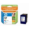 Cartucho HP 57 tinta COLOR (C6657A)