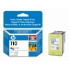 Cartucho HP nº 110 tinta COLOR (CB304AE)