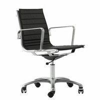Sillas y sillones de oficina compra ahora al mejor precio for Precios de sillas para oficina