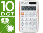 Calculadora de bolsillo Citizen SLD-322 RG