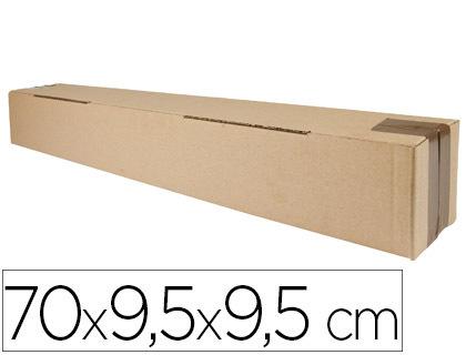 Caja Tubo De Cartón Para Envíos Muy Baratos