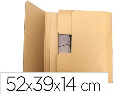 Cajas de cart n para embalaje de libros muy baratas - Oficina virtual de caja espana ...