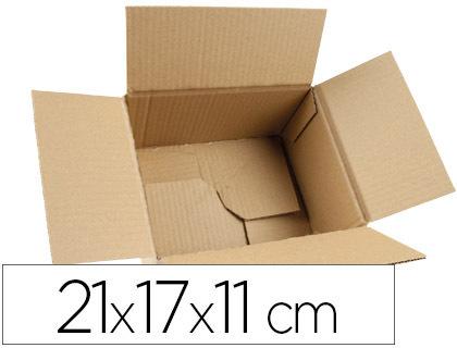 Caja De Cartón Para Envíos Pequeña Al Mejor Precio